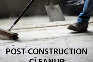 Why Choose Spot Cleaning Services Ltd. Maintenance?